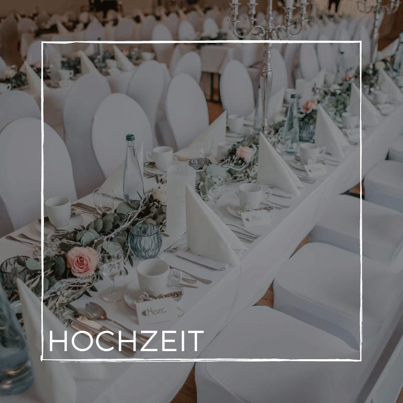 Hochzeiten Landhotel Küffner