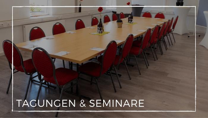 Tagungen und Seminare Landhotel Küffner